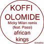 Album African kings (feat. passi) (micky milan remix) de Koffi Olomidé