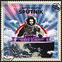 Album Sputnik de Anton Ishutin