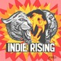 Compilation Indie Rising avec Ashley Clark / Levi Stark / Jason Tarver, Lucy Underhill, Thomas Michael Greenwood / Peter Darling, Kamal Kamruddin, William Featherby / Jake Shillingford, Nick Evans...