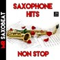 Album Saxophone hits non stop de Mr. Saxobeat