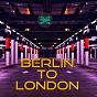 Compilation Berlin to london avec Jason Rivas, Asely Frankin / Jason Rivas, Medud Ssa / Klum Baumgartner, Boiler K / Die Fantastische Hubschrauber, Warren Leistung / Ministry of Dirty Clubbing Beats, Terry de Jeff...