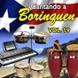 Compilation Cantando a borinquen, vol. 19 avec Bobby Capó / Ismael Rivera / Daniel Santos / Charlie Palmieri / Gilberto Monroig...