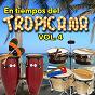 Compilation En tiempos del tropicana, vol. 4 avec Beny Moré / Celina Y Reutilio / Alberto Beltran / Bebo Valdés / Celia Cruz Con la Sonora Matancera...