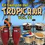 Compilation En tiempos del tropicana, vol. 11 avec Beny Moré / Trío Matamoros / Celia Cruz Con la Sonora Matancera / Pérez Prado / Arsenio Radríguez...