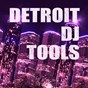 Compilation Detroit DJ tools avec Detroit 95 Drums / Runner Beat / Acid Klowns From Outer Space / Luchiiano Vegas, Dan Traxmander / Creeperfunk...