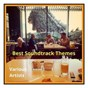 Compilation Best soundtrack themes avec Link Wray & His Ray Men / Don Shirley / Soulmama / Françoise Hardy / Bruce Channel...