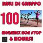 Album Balli DI gruppo (100 megamix non stop 6 hours) de Extra Latino