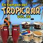 Compilation En tiempos del tropicana, vol. 24 avec Beny Moré / Celina Y Reutilio / Alberto Beltran / Arsenio Rodríguez / Combo Cortijo Con Nelson Pinedo...