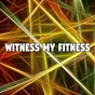 Album Witness my fitness de Running Music Workout