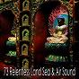 Album 73 relentless land sea & air sound de Sound Library XL