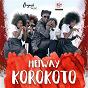 Album Korokoto de Meiway