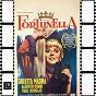 """Album Fortunella: titoli (from """"fortunella"""" original soundtrack) de Franco Ferrara"""