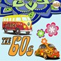 Compilation The 60's, vol. 3 avec Lobo / Ricky Nelson / The Box Tops / American Breed / Chubby Checker...