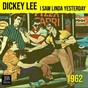 Album I Saw Linda Yesterday de Dickey Lee