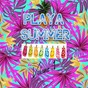 Compilation Playa summer, vol. 1 (la compilation qui donne chaud !) avec Shad / Houssdjo / Stone Warley / MC Tams-Y / Romy Angelo...