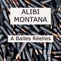 Album Balles réelles (radio edit) de Alibi Montana