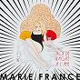 Album Trop de vague à l'âme de Marie France