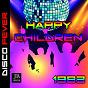 Album Happy children (1983 P. lion) de Disco Fever