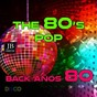 Album The 80's pop back anos 80 de Disco Fever