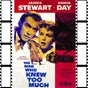 Album The man who knew too much (prelude soundtrack 1956) de Bernard Herrmann
