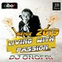 Album Living with passion (1983 moral support version) de DJ Onofri