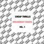Compilation Breakbeat Chaos (Vol. 1) avec Hervé / Ryuken / Stanton Warriors / Fake Blood / Kenna...