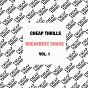 Compilation Breakbeat chaos (vol. 1) avec Fake Blood / Hervé / Ryuken / Stanton Warriors / Kenna...