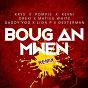 Album Boug an mwen (remix) de Krys
