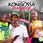 Album Kongossa de Magasco