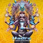 Compilation Hadra trance festival 2019 (compiled by hadra crew) avec D Root / Translippers / Deep Lodocus / Rising Galaxy / Side Liner, Aviron...