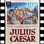 Album Julius caesar (original soundtrack overture 1953) de Miklós Rózsa