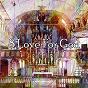Album 8 love for god de Musica Cristiana