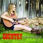 Compilation Country revolution, vol. 9 avec The Statler Brothers / Charlie Rich / Dickey Lee / Lee Hazlewood / Leroy Pullins...