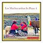 Album Los Machucambos In Phase 4 de Los Machucambos