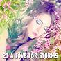 Album 27 a love for storms de Rain Sounds & White Noise