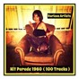Compilation Hit parade 1960 (100 tracks) avec Larry Hall / Percy Faith / The Shadows / Jan & Kjeld / Claudio Villa...