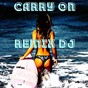 Album Carry on de Remix DJ