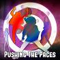 Album Pushing the paces de Dance Hits 2014