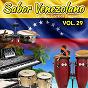 Compilation Sabor venezolano (vol. 29) avec Billo's Caracas Boys / Los Melódicos / Orlando Y Su Combo / Super Combo Los Tropicales / Tulio Enrique Leon...