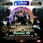 Album Milionario compilation megamix (mixed by DJ onofri) de DJ Onofri