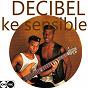 Album Ke sensible de Décibel