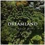 Album Dreamland de Jean-Pascal Boffo