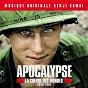 Album Apocalypse la guerre des mondes 1945-1991 (bande originale de la série d'isabelle clarke et daniel costelle) de Kenji Kawai