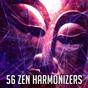 Album 56 zen harmonizers de White Noise Therapy