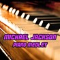 Album Michael jackson piano medley: liberian girl / earth song / billie jean / I just can't stop loving you / human nature / we are the world / heal the world / the girl is mine / this is it / black or white / don't stop 'til you get enoughre not alone / rememb de Pianista Sull'oceano