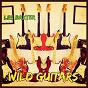 Album Wild guitars de Les Baxter