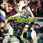 Album Vapormax de Daryl