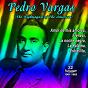 Album The Nightingale Of The Americas (Amor de mis amores) de Pedro Vargas
