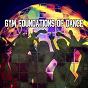 Album Gym Foundations of Dance de Running Music Workout