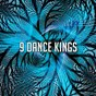 Album 9 Dance Kings de Running Music Workout